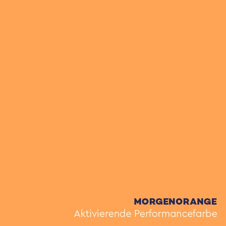 MORGENORANGE